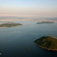 玄界島・志賀島・能古島(2009)の画像