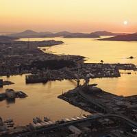 博多漁港(2009)の画像