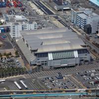 マリンメッセ福岡(2009)の画像