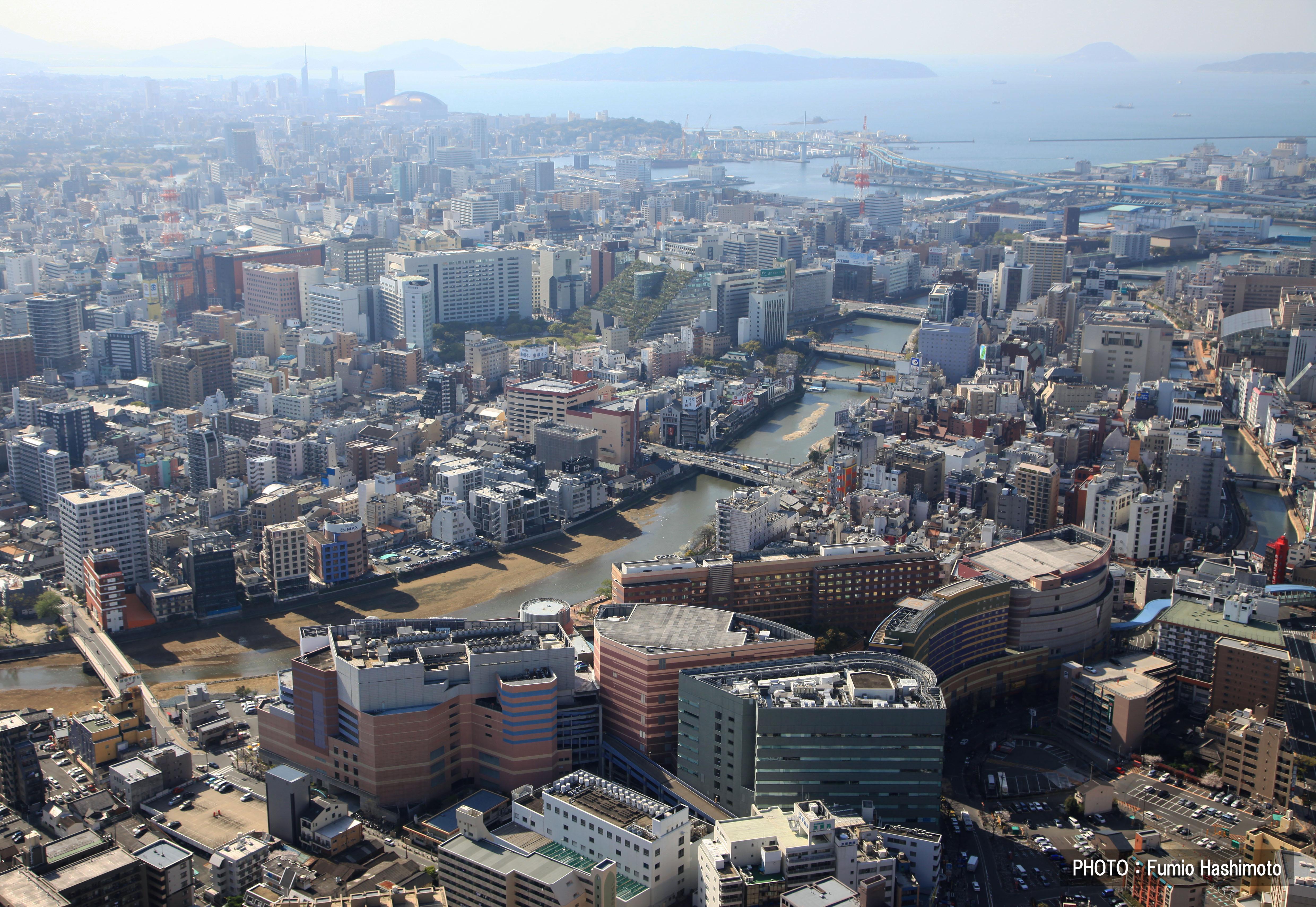 中洲川端(2009)の画像