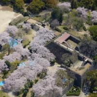 福岡城跡(2009)의 이미지