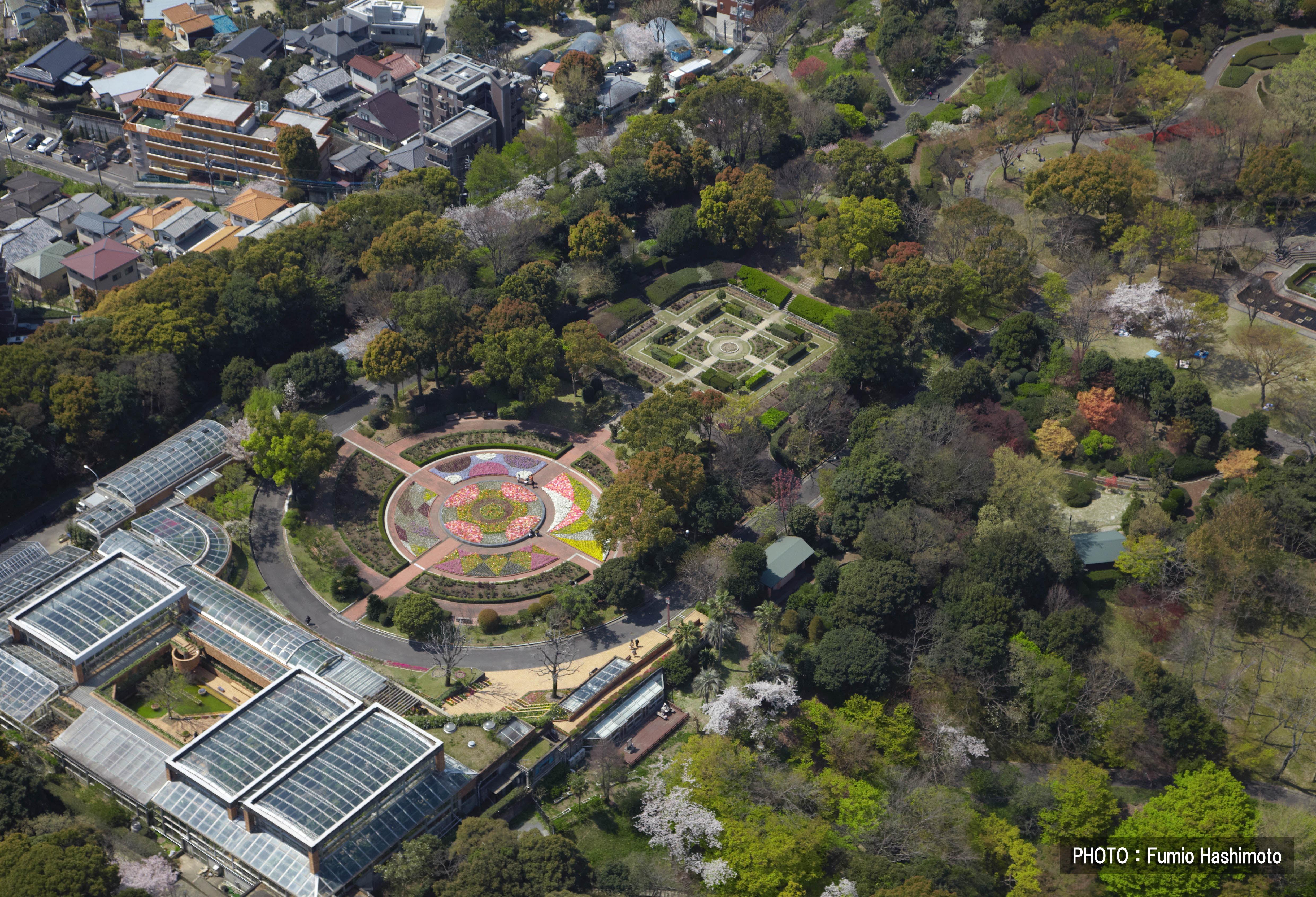 福岡市動植物園(2009)の画像