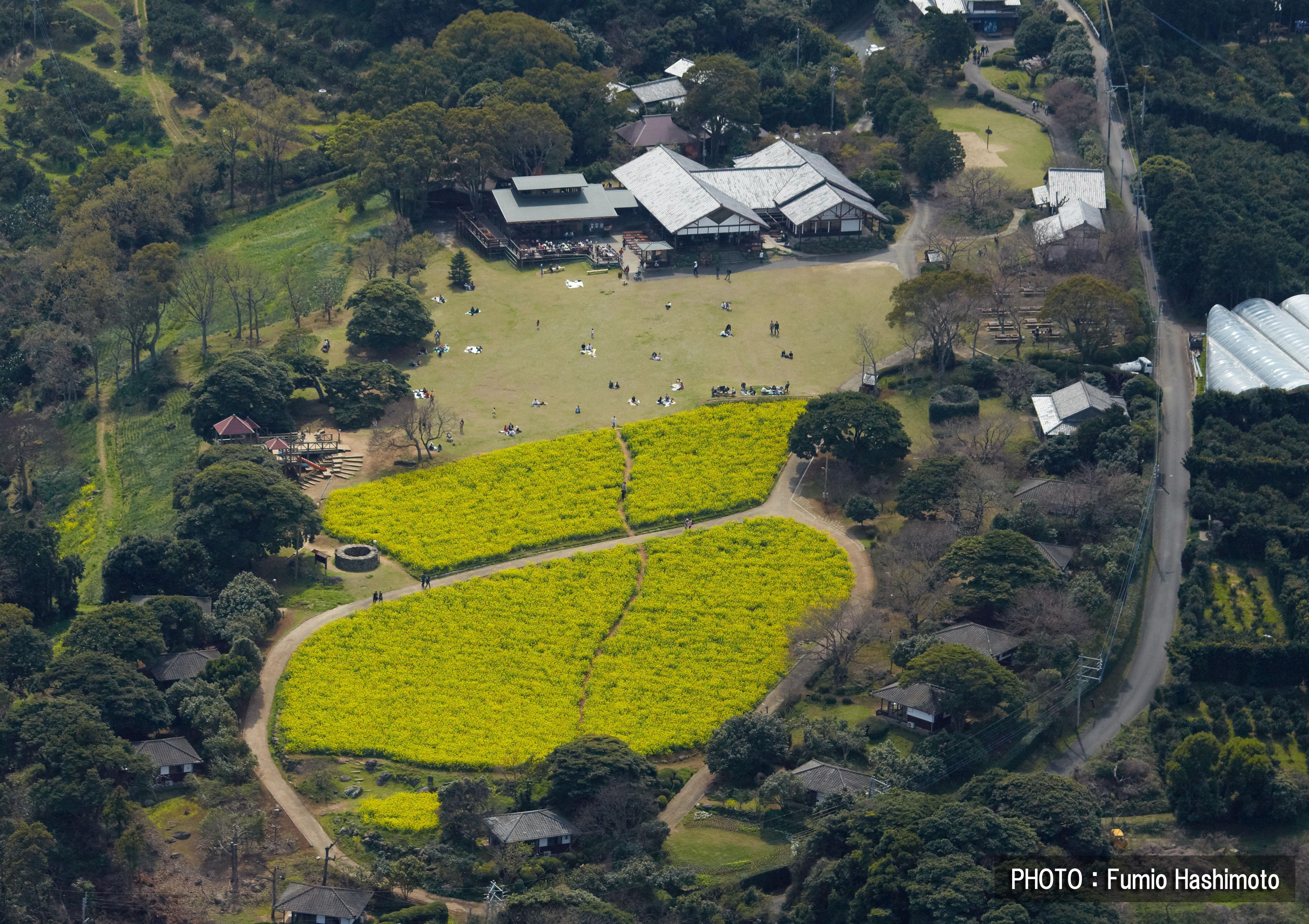 能古島・アイランドパーク(2009)の画像