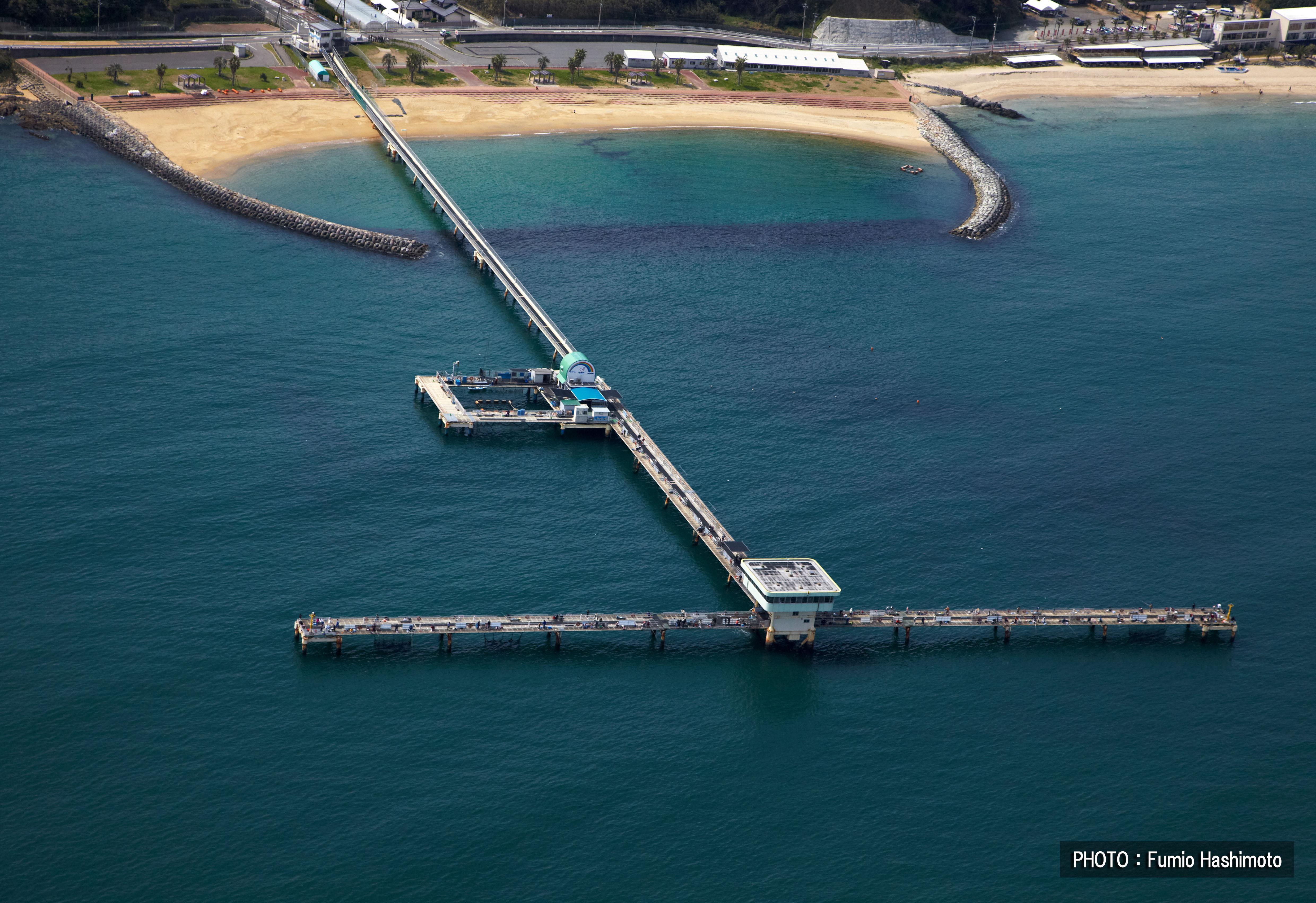 海づり公園(2009)の画像