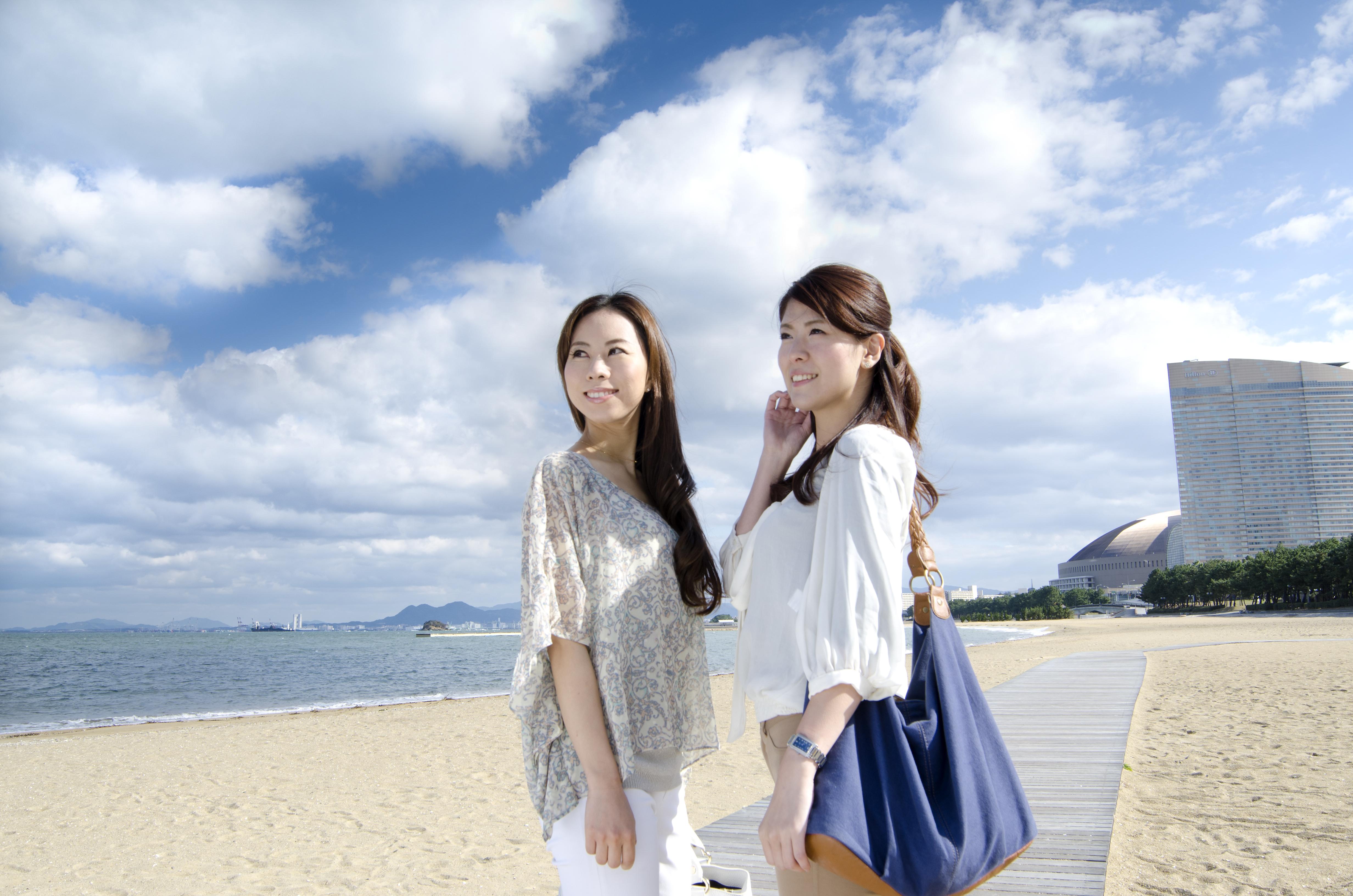 シーサイド百道(2012)の画像