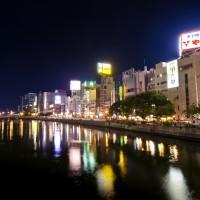 中洲地区(2012)の画像