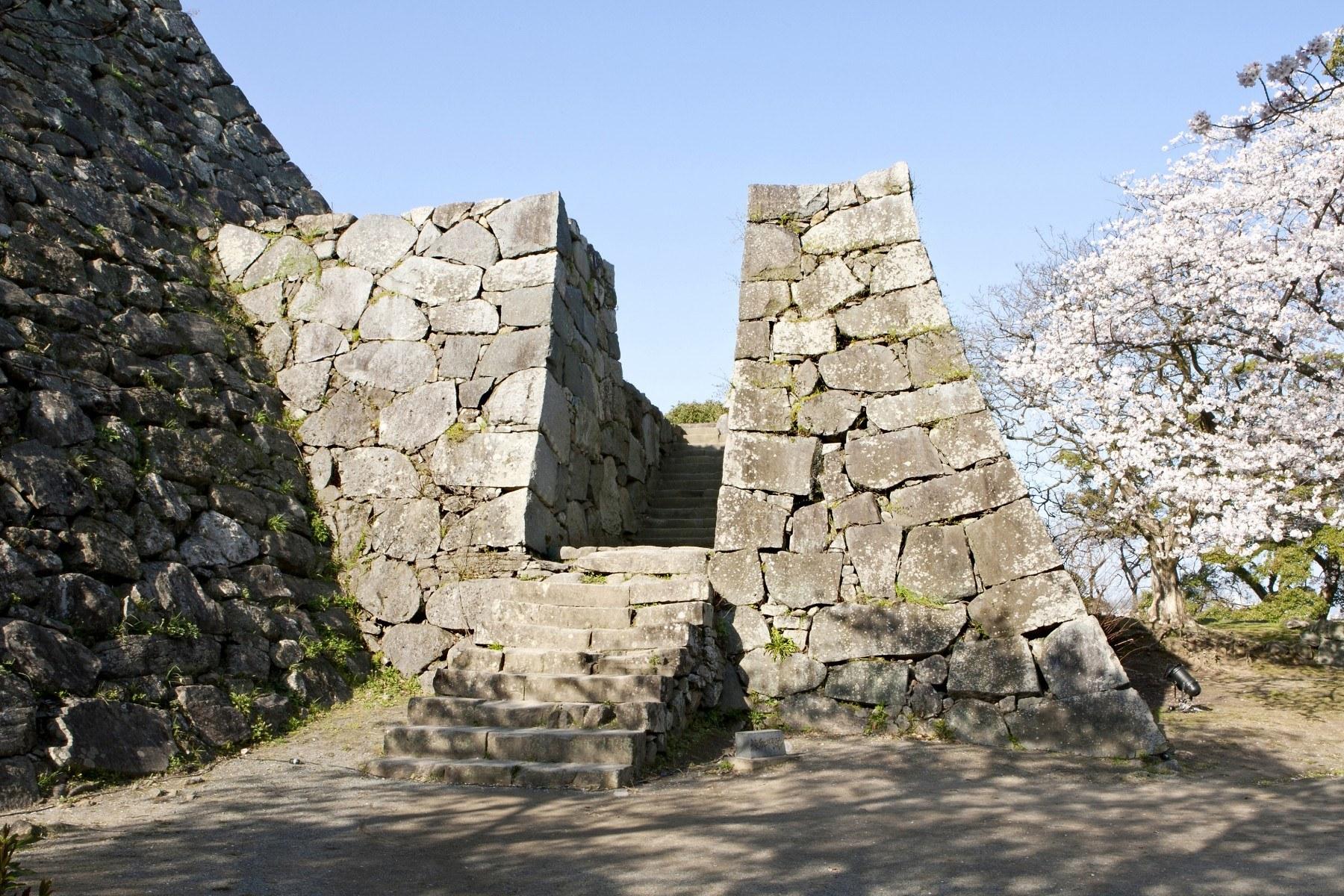 Image of Fukuoka Castle Ruins(2012)