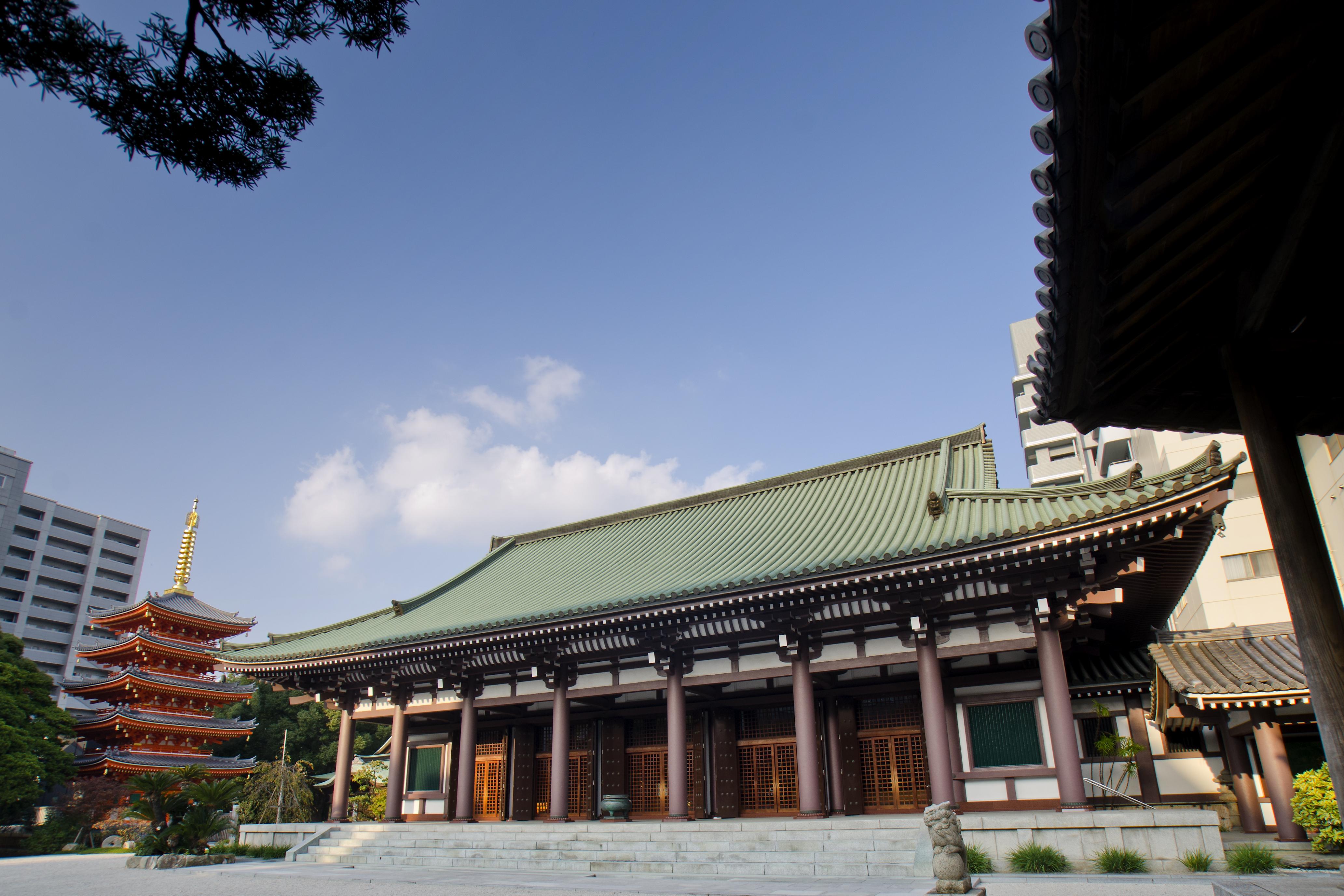 東長寺(2012)の画像