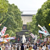 放生会(2012)の画像