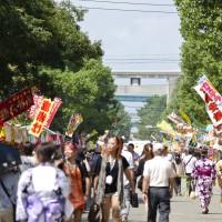 Image of 放生会(2012)