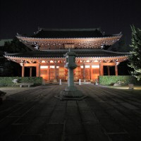 Image of Hakata Light Up Walk - Jotenji Temple(2011)
