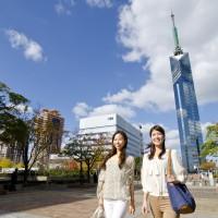 福岡タワー(2012)の画像