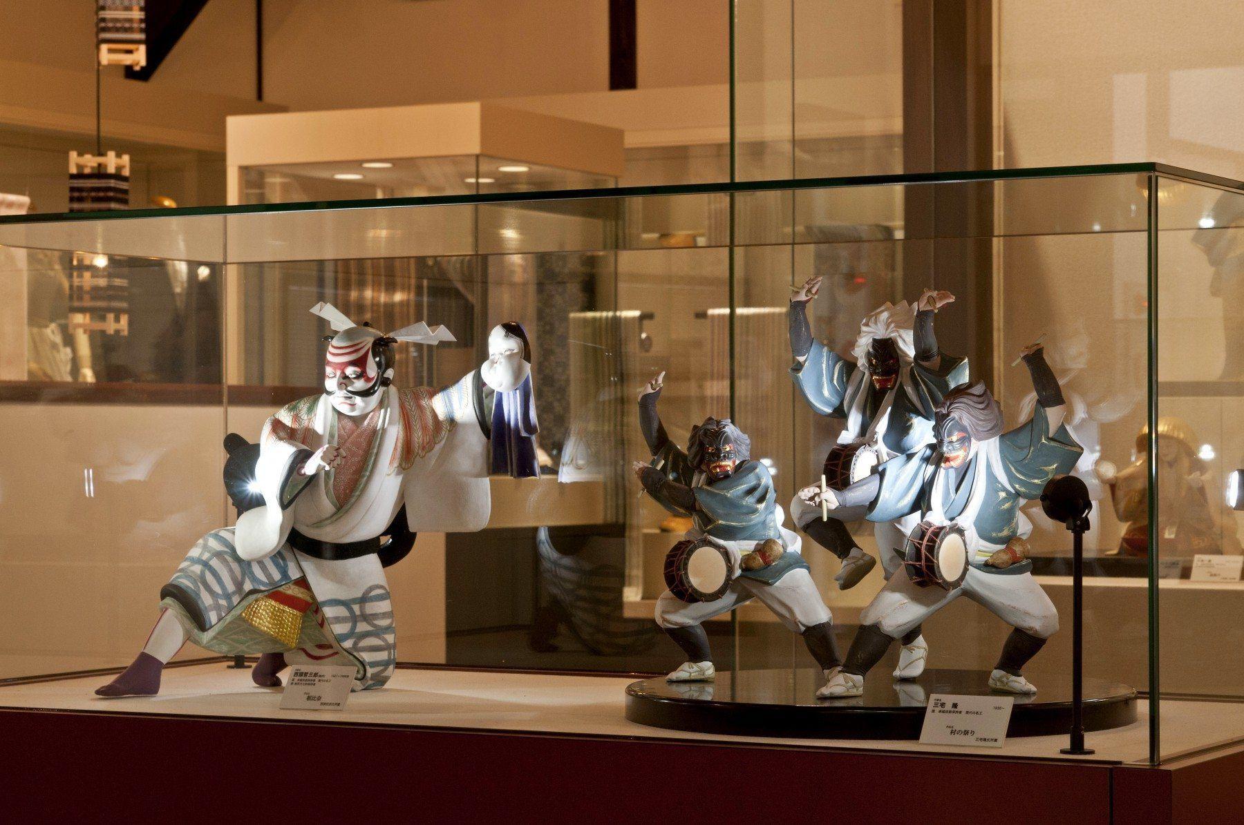 博多传统工艺馆・展示品(2011)图片
