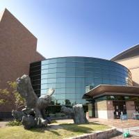 福岡市総合図書館・外観(2012)の画像