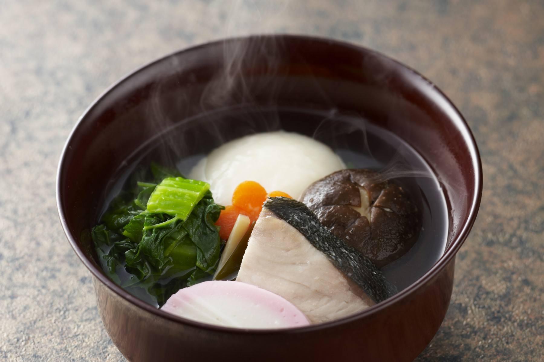 博多雑煮(2011)の画像