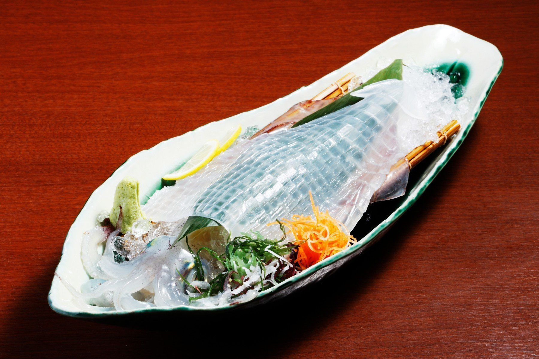 Image of Fresh seafood(2011)