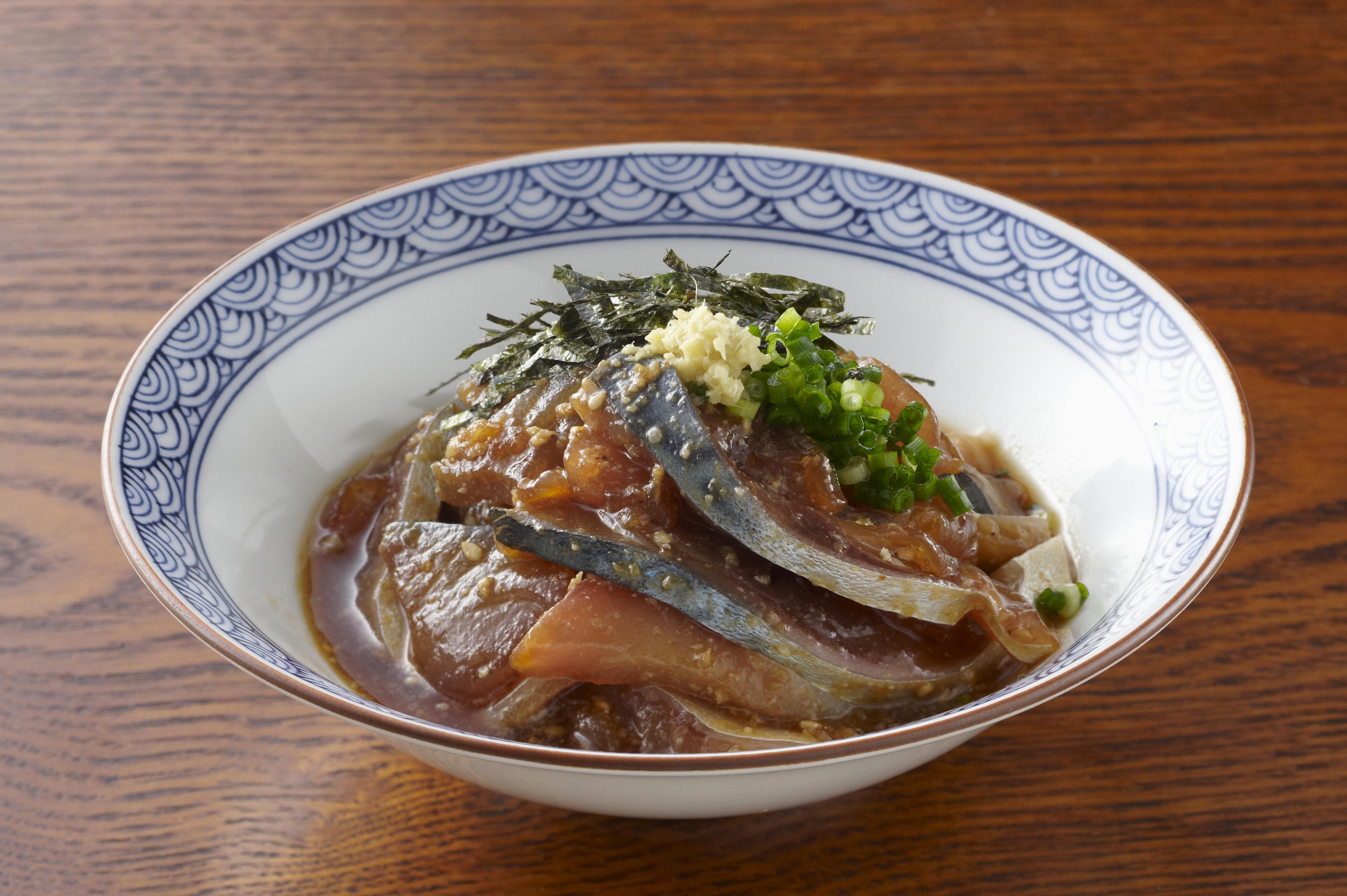 福岡名物ゴマサバ(2011)の画像