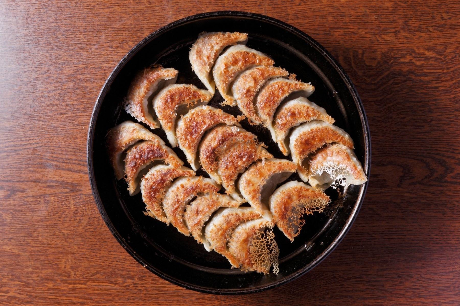 鉄鍋餃子(2011)の画像