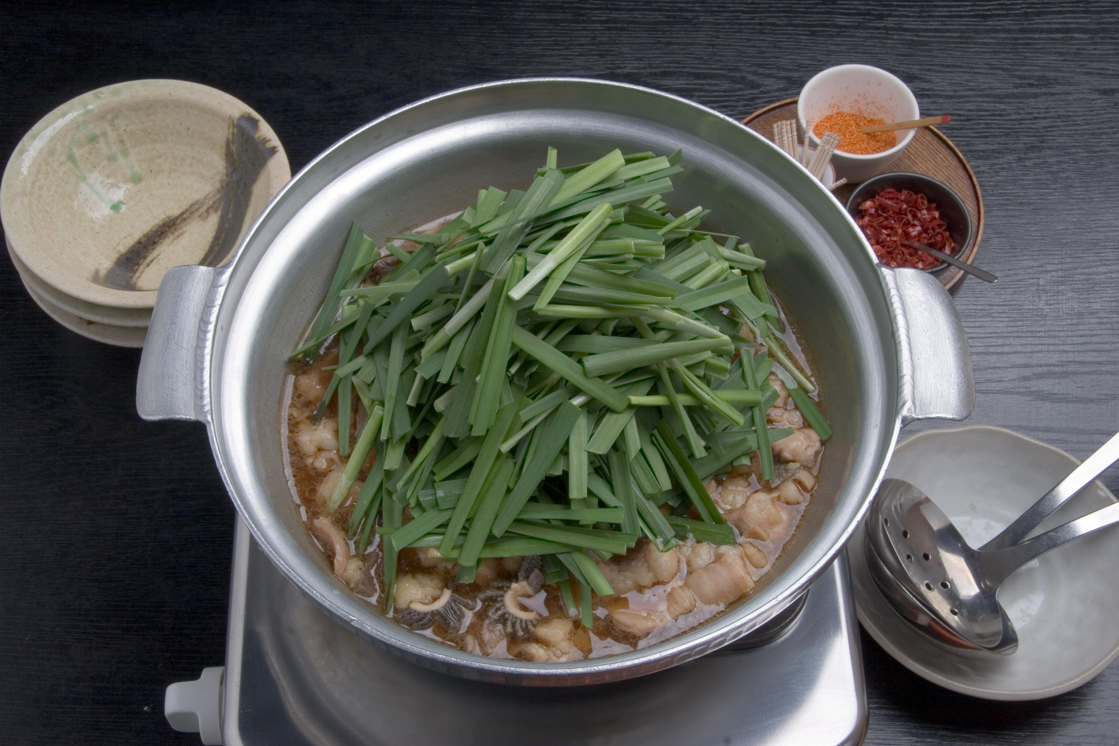 もつ鍋(2006)の画像