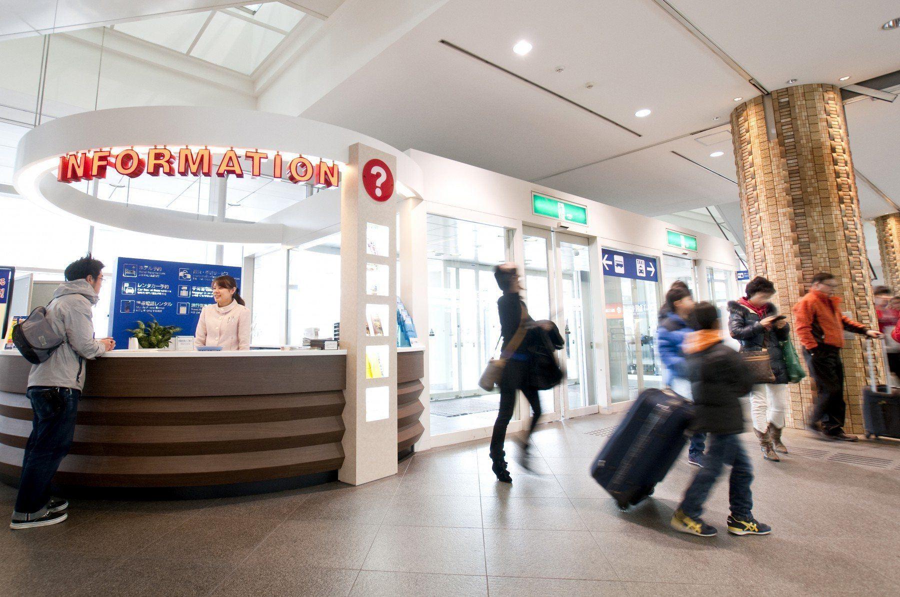 博多港国際ターミナル(2011)の画像