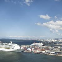 クルーズ船 ボイジャー・オブ・ザ・シーズ(2012)の画像