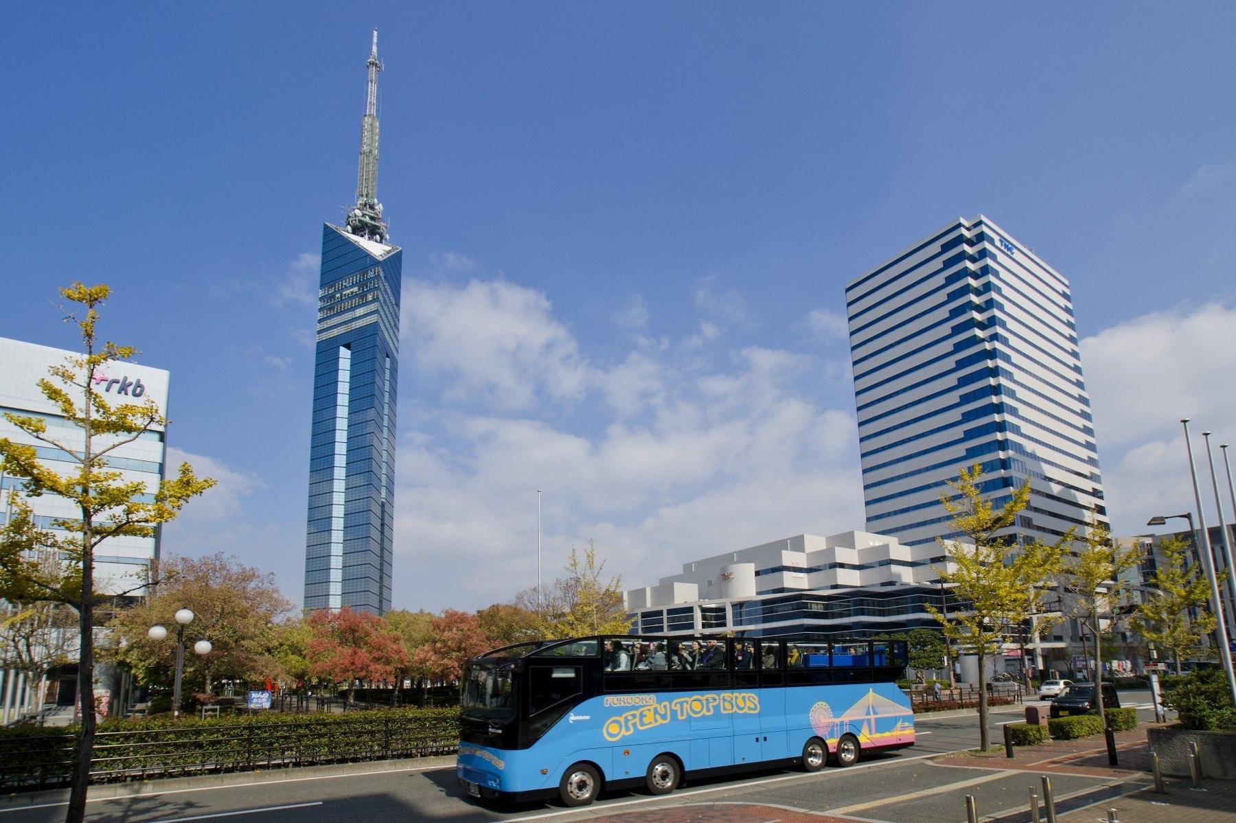 오픈 톱 버스(2012)의 이미지