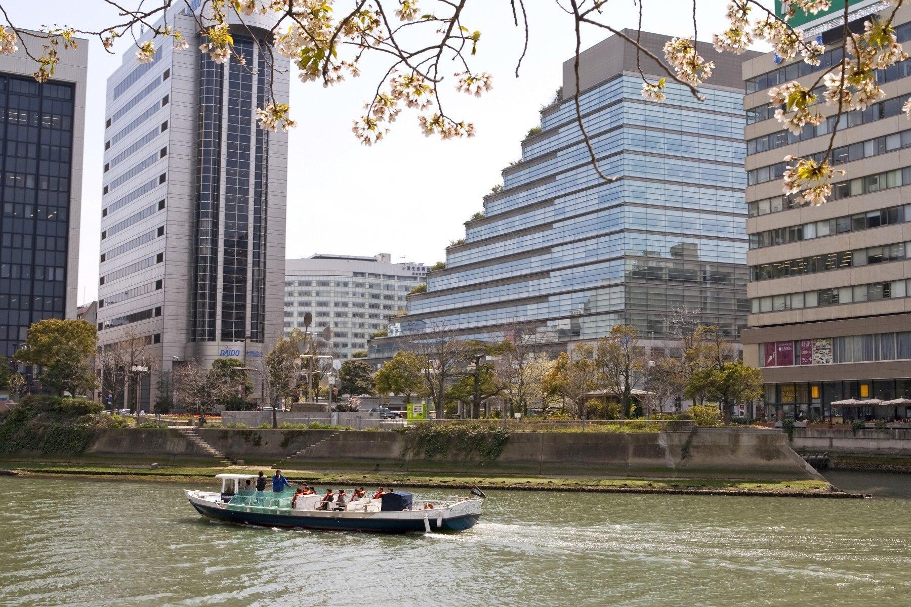 福冈水上巴士(2012)图片