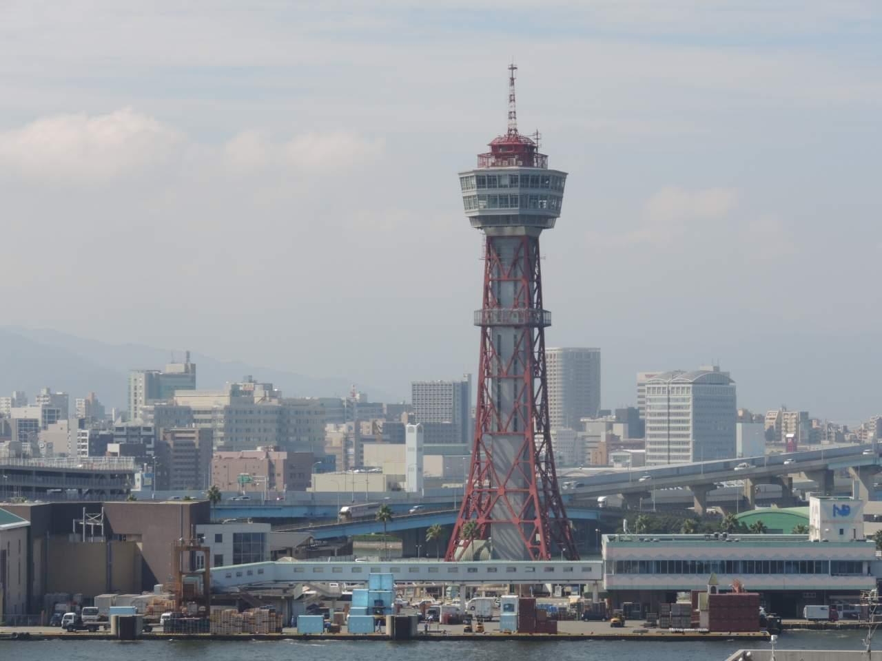 博多ポートタワー(2014)の画像