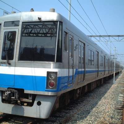 地下鉄車両(1000N系)(2005)の画像