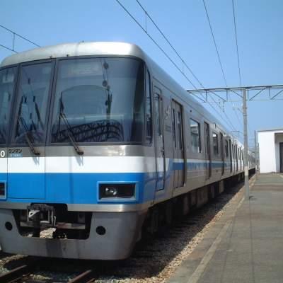 地下鉄車両(2000系)(2005)の画像