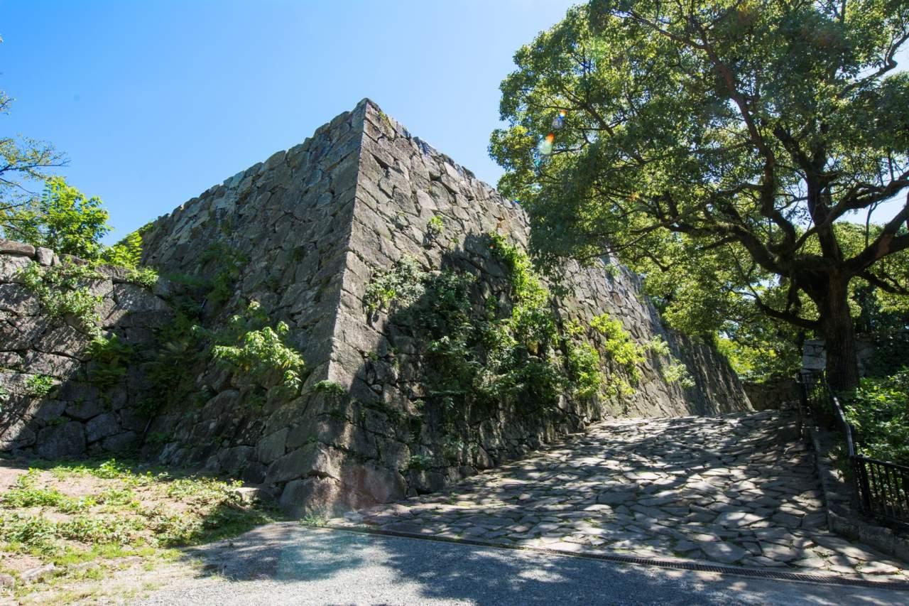Image of Fukuoka Castle Ruins(2013)