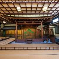 住吉神社能舞台(2013)の画像