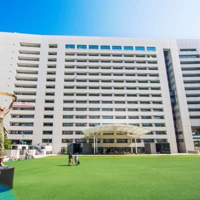 福岡市役所(2013)の画像