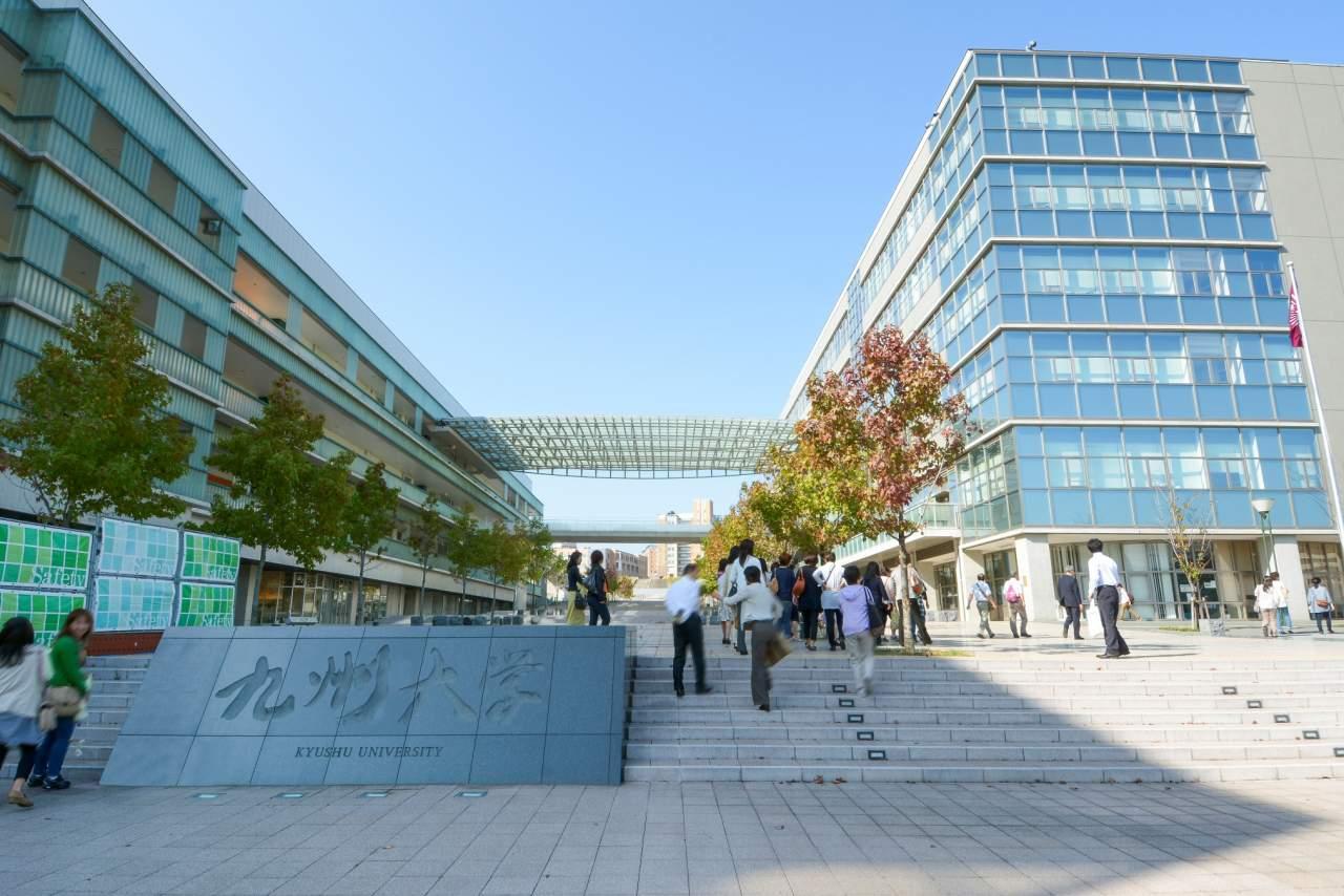 Image of Kyushu University Ito Campus(2013)