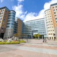 九州大学伊都キャンパス(2013)の画像