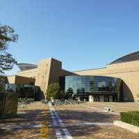 福岡市総合図書館・外観(2013)の画像