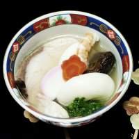 博多雑煮(2014)の画像