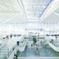 福岡空港国際線ターミナル(2014)の画像