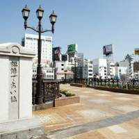 福博であい橋(2013)の画像