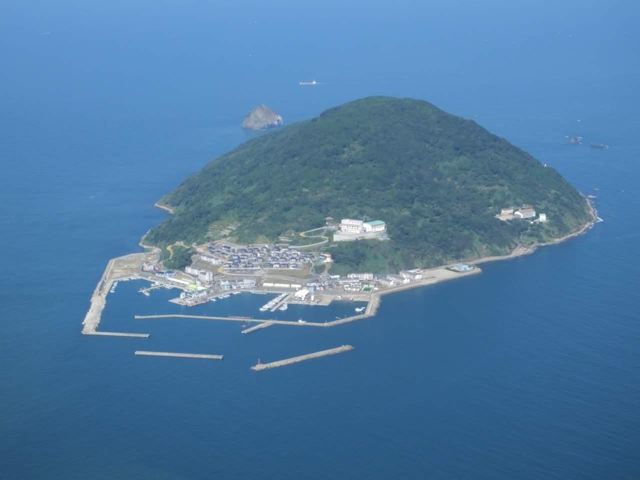 겐카이지마(2014)의 이미지
