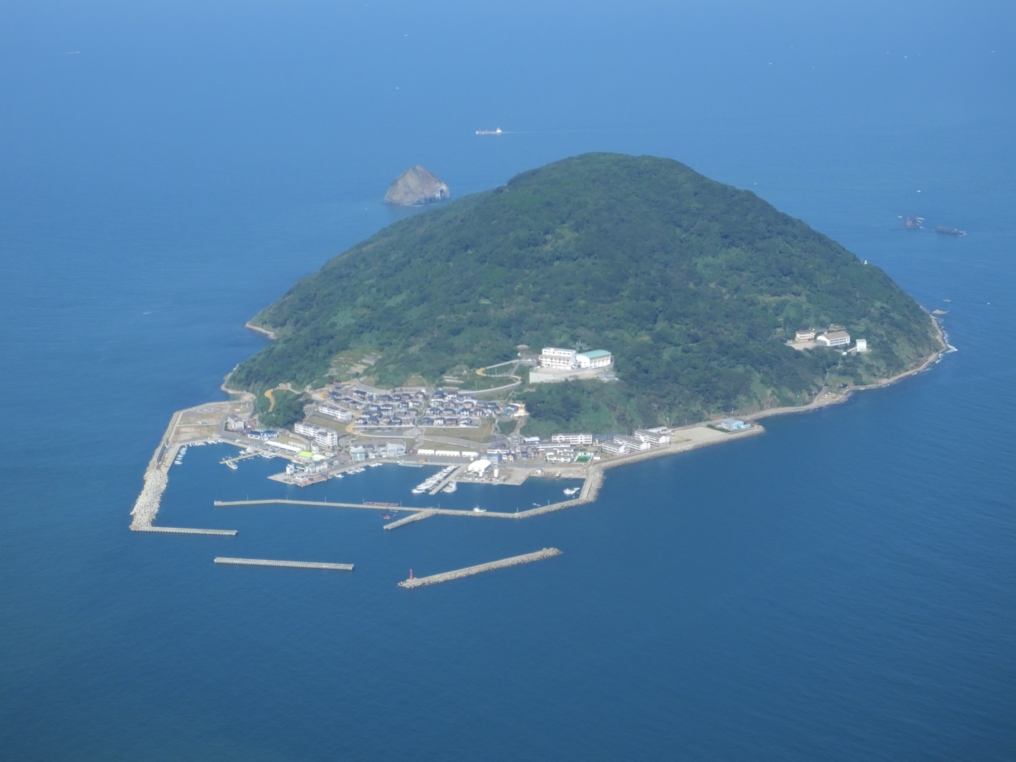 玄界島(2014)の画像