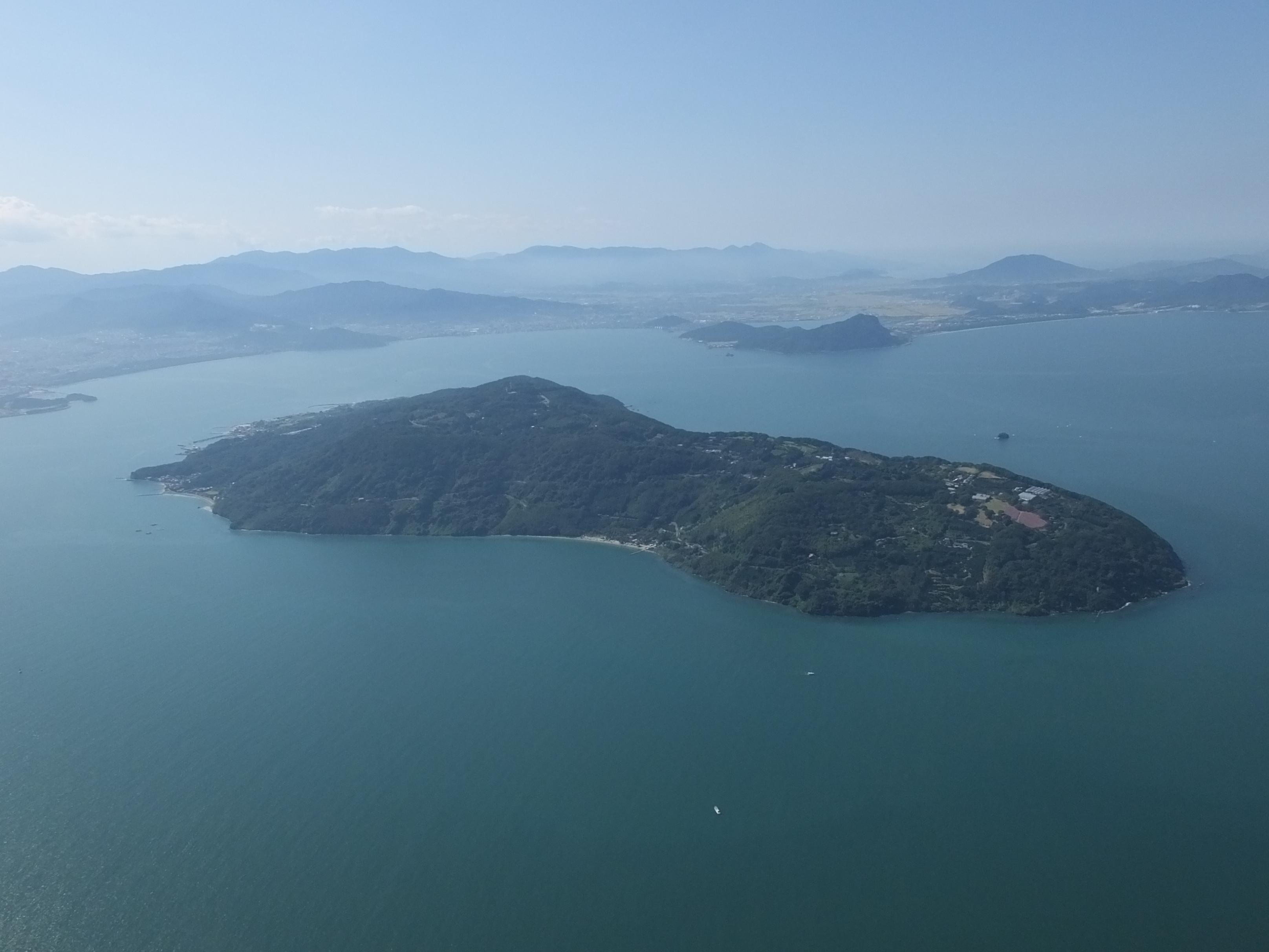 Image of Nokonoshima Island(2014)