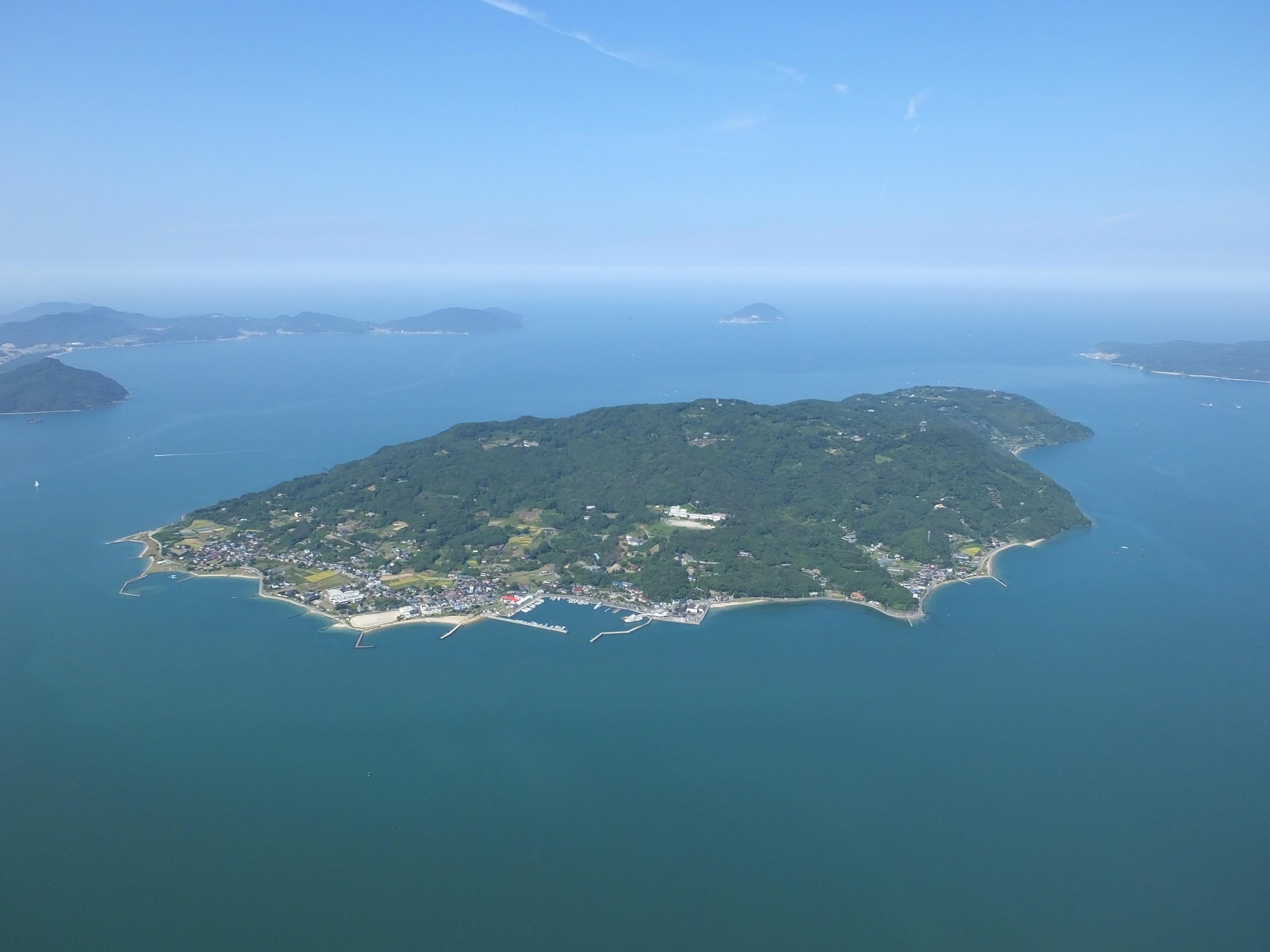 能古島(2014)の画像