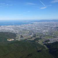 Image of Full View of Fukuoka City(2014)