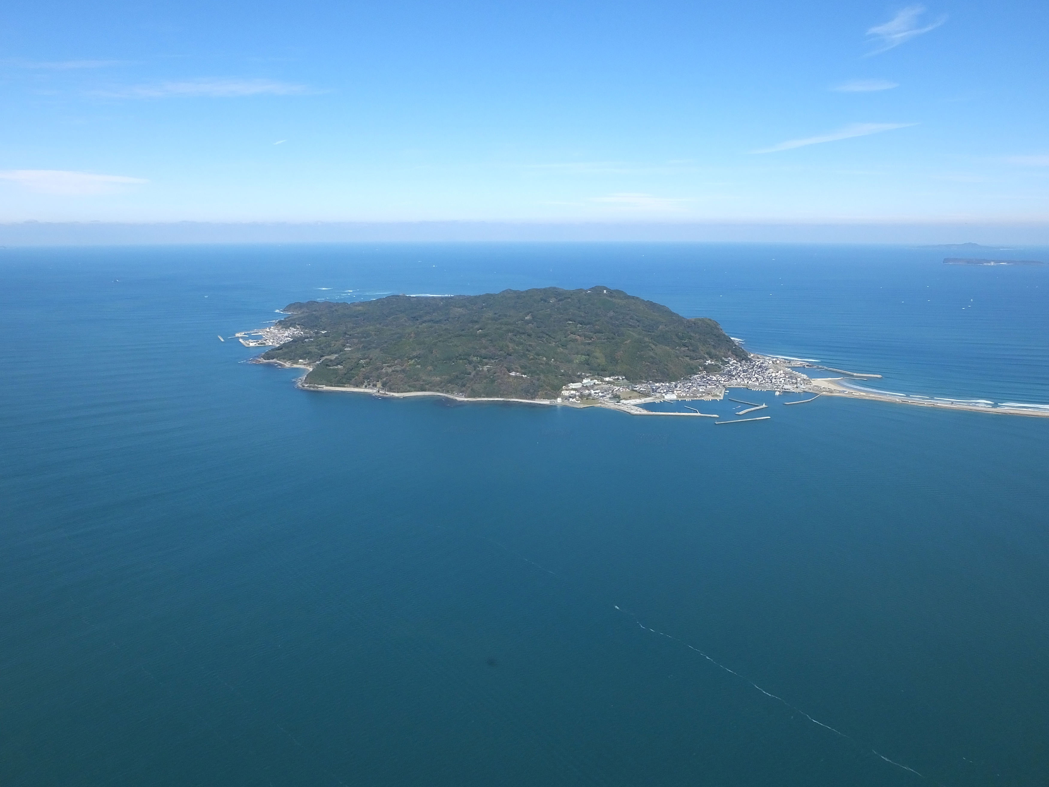 志賀島 (2014)の画像