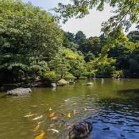 Image of Yusentei Park(2014)