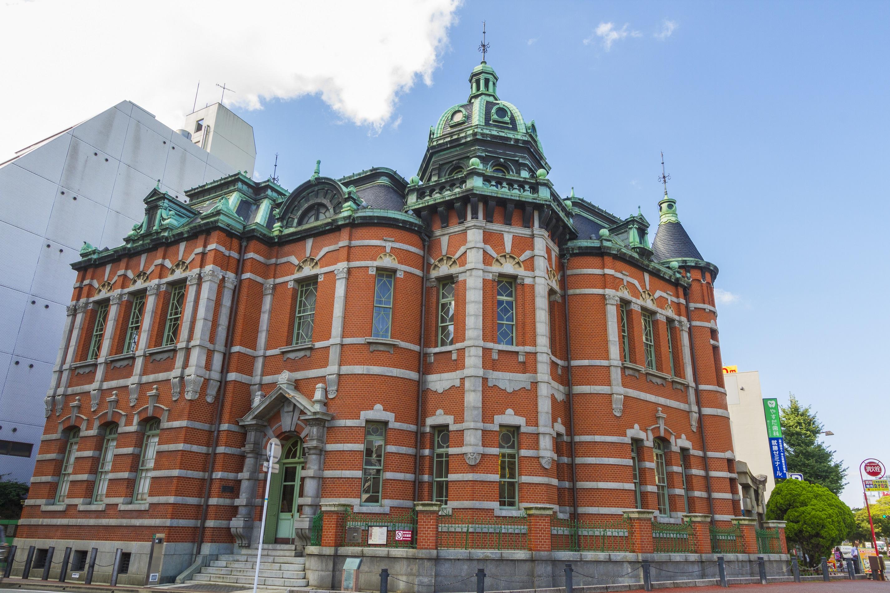赤煉瓦文化館(2014)の画像