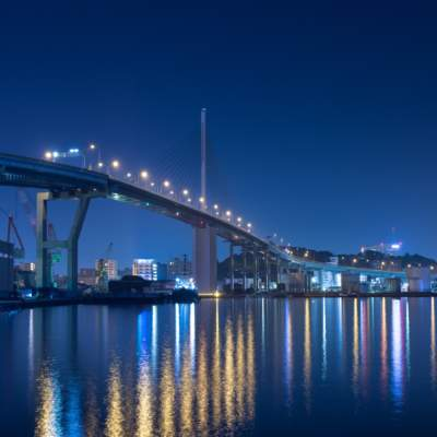 Image of Aratsu Bridge