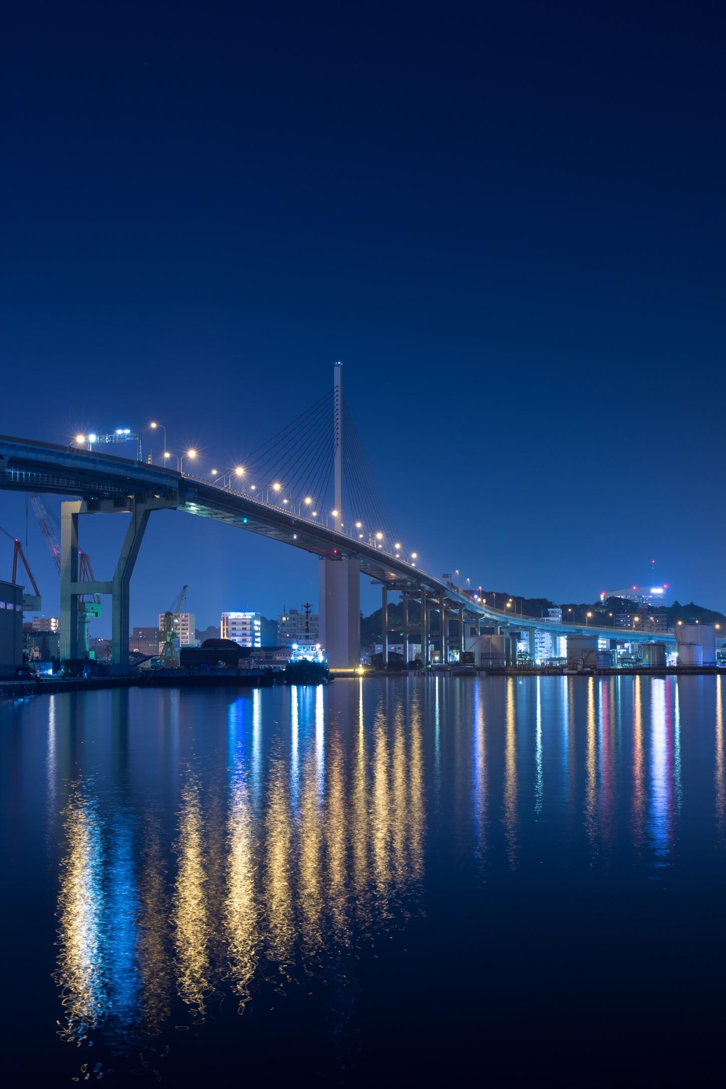 荒津大橋の画像