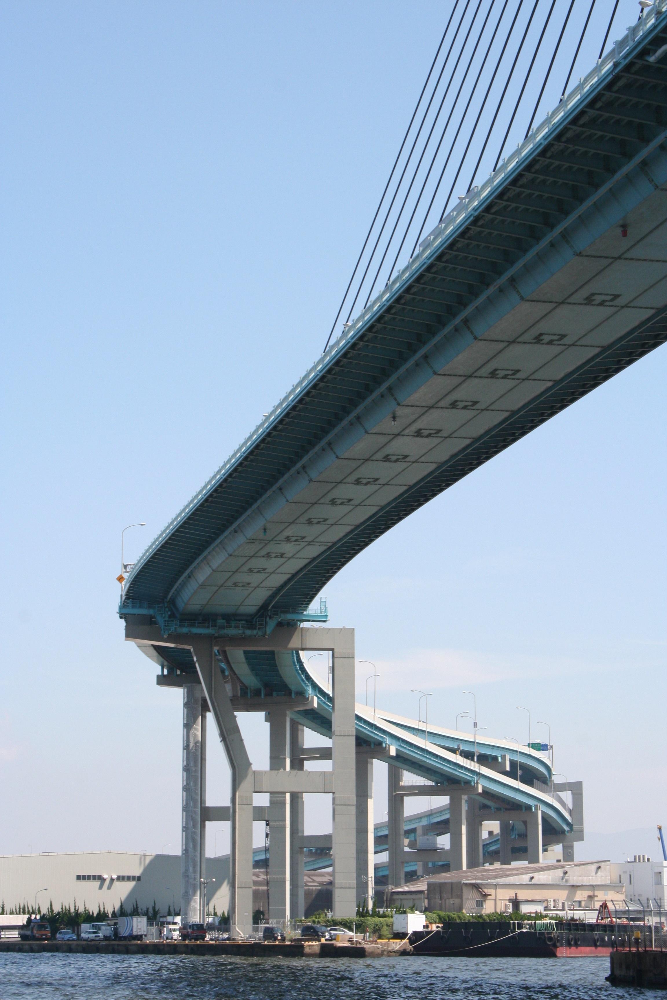 福岡都市高速(2015)の画像